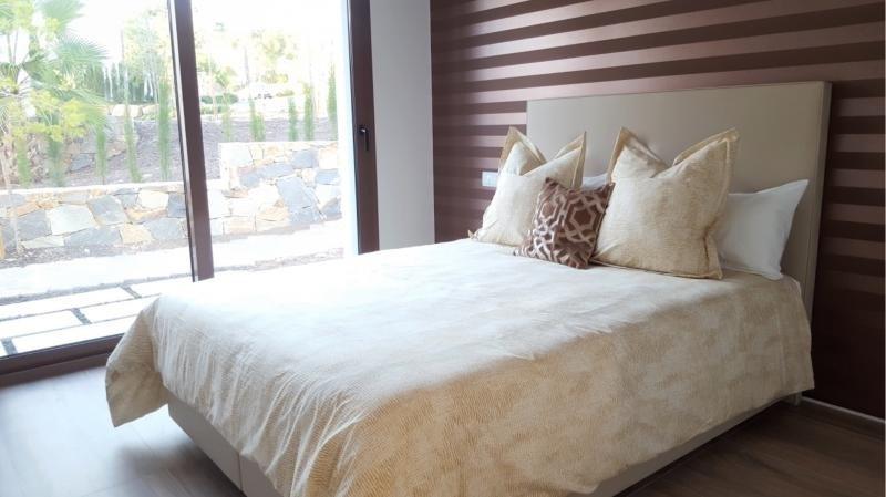 Verkauf von luxusobjekt haus Las colinas golf orihuela 465000€ - Fotografie 7