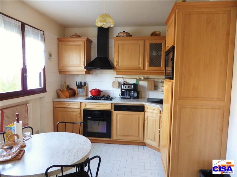 Vente maison / villa Grandfresnoy 259000€ - Photo 2