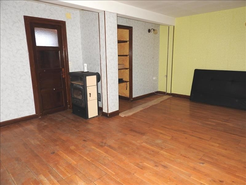 Sale apartment Chatillon sur seine 39 500€ - Picture 3