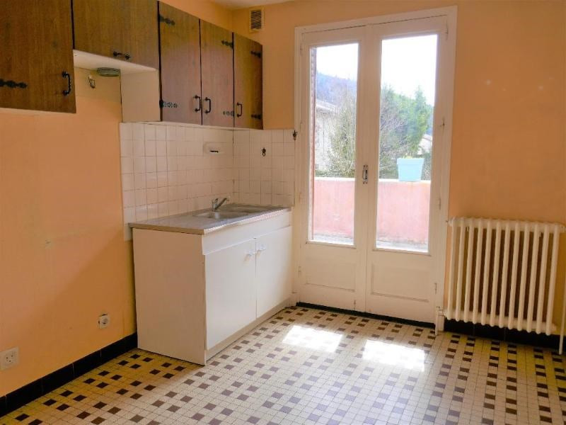 Vente maison / villa Martignat 97 000€ - Photo 4
