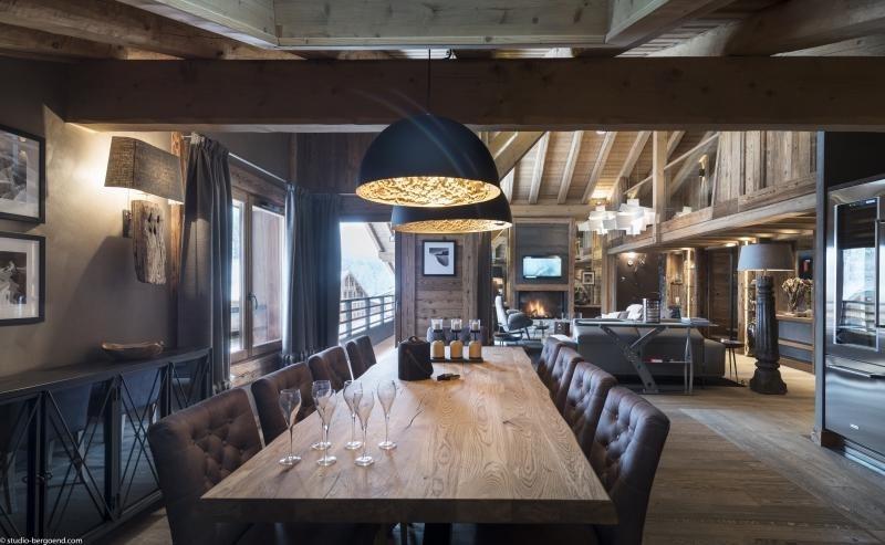 Vente de prestige appartement Chamonix mont blanc 3000000€ - Photo 3