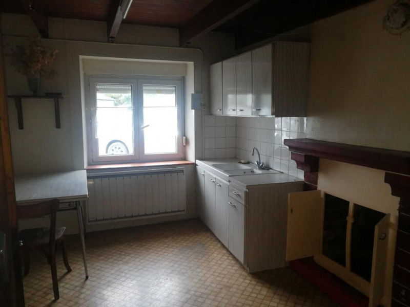 Vente maison / villa Gurunhuel 39 800€ - Photo 2