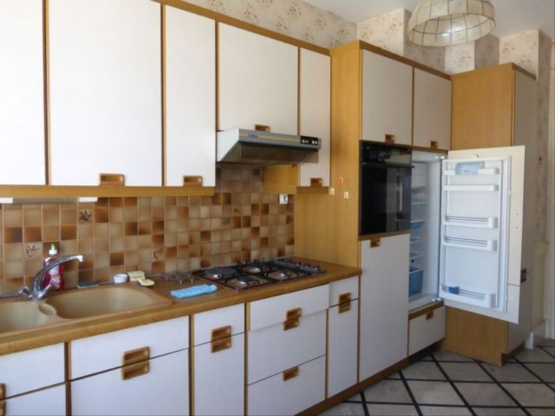 Sale apartment Vichy 137 000€ - Picture 3