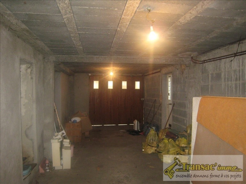 Produit d'investissement maison / villa Puy guillaume 99 820€ - Photo 9