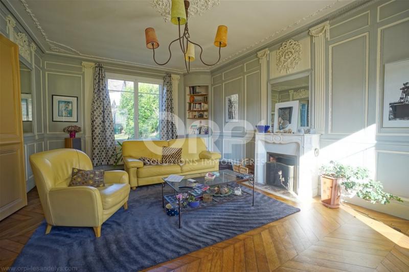 Vente maison / villa Les andelys 449000€ - Photo 6