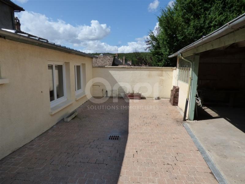 Vente maison / villa Lyons-la-forêt 210000€ - Photo 8