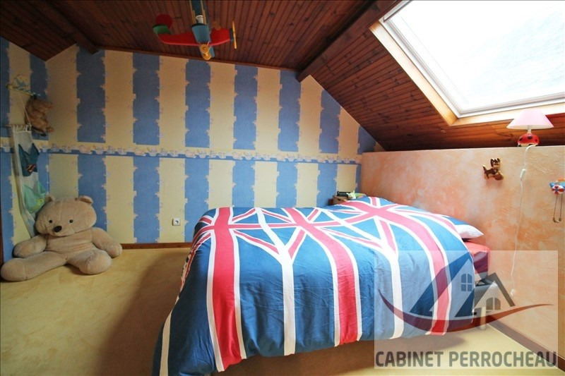 Vente maison / villa Savigny sur braye 176000€ - Photo 9
