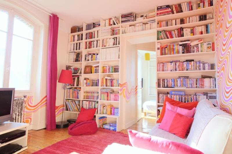 Vendita casa St leu la foret 740000€ - Fotografia 15