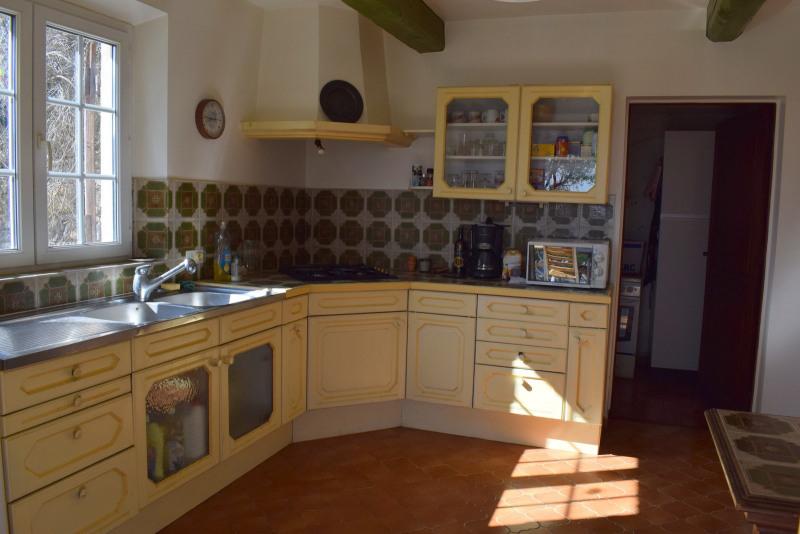 Revenda casa Seillans 385000€ - Fotografia 19