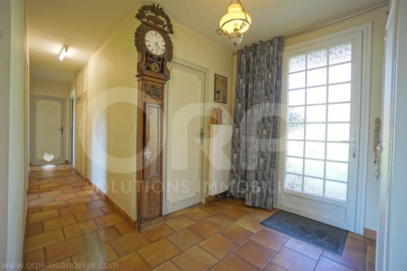 Sale house / villa Les andelys 348000€ - Picture 5
