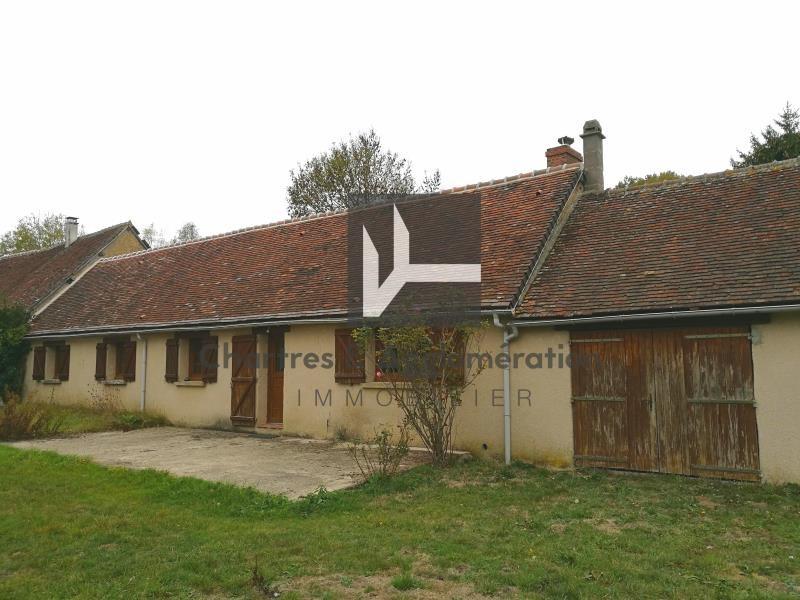 Vente maison / villa La loupe 126600€ - Photo 1