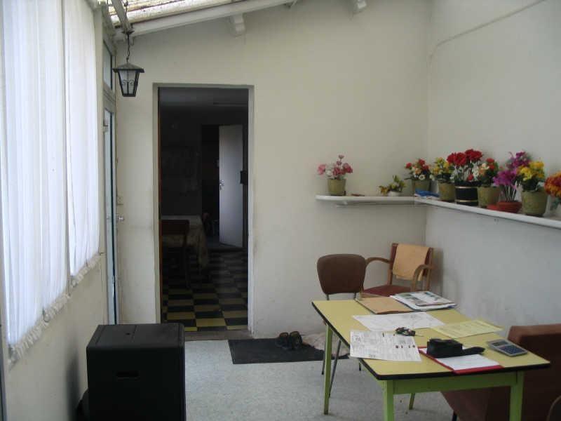 Sale house / villa St fraigne 120000€ - Picture 9