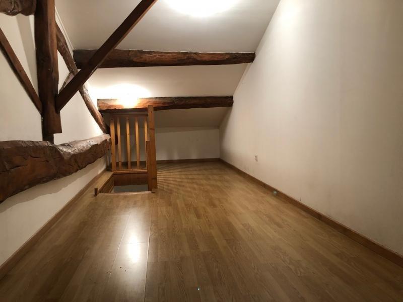 Vente appartement Valencin 145000€ - Photo 5