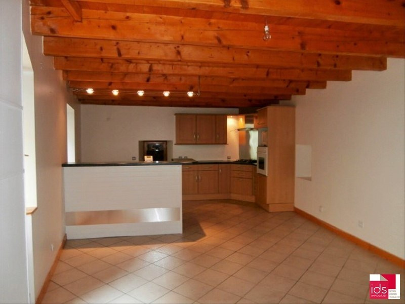 Location maison / villa Pontcharra 570€ CC - Photo 1