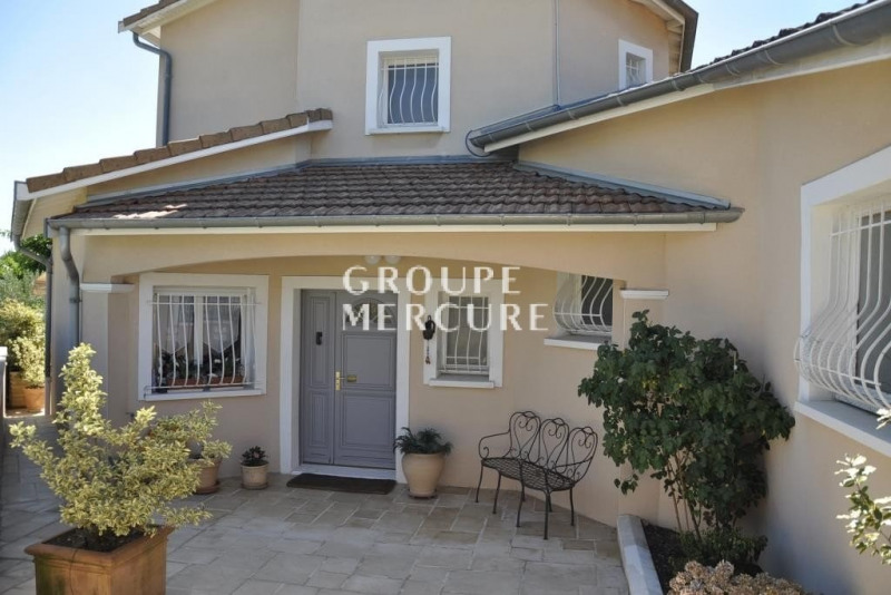 Deluxe sale house / villa St cyr au mont d'or 945 000€ - Picture 4