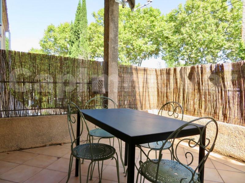 Sale apartment Le beausset 194000€ - Picture 6