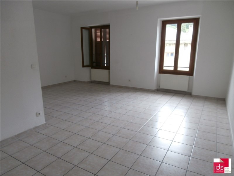 Rental apartment Laissaud 575€ CC - Picture 2