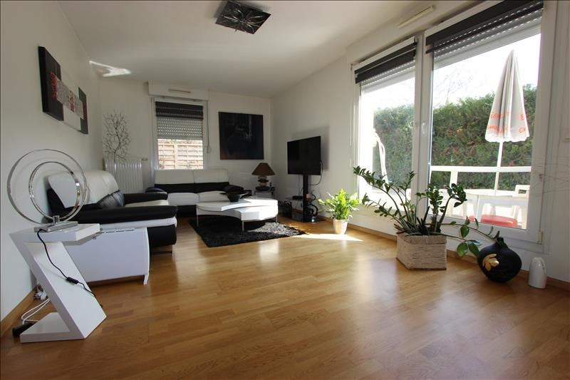 Sale apartment Strasbourg 192 000€ - Picture 3