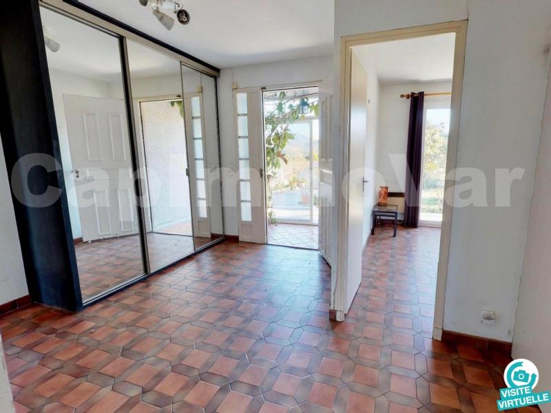 Vente maison / villa Le beausset 398000€ - Photo 8