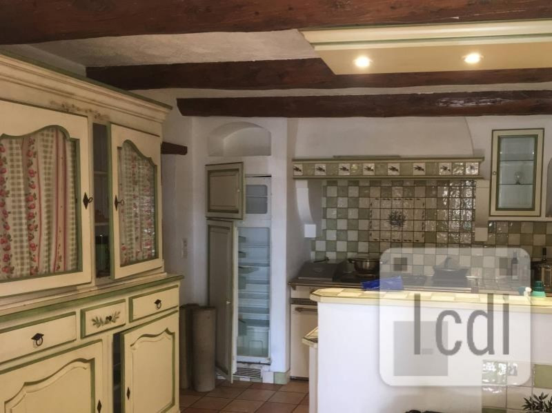 Vente maison / villa Tresques 399000€ - Photo 5