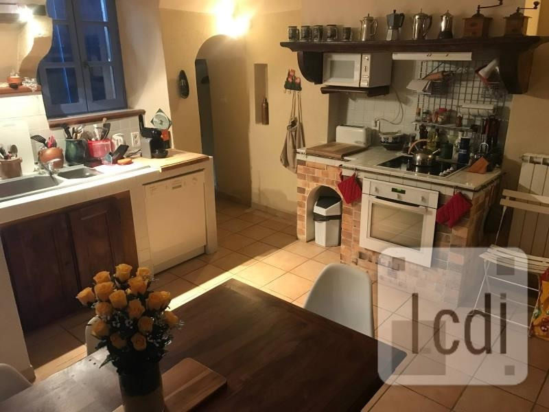 Vente maison / villa Saint-montan 242 000€ - Photo 3