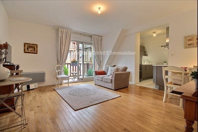 Vente appartement Deauville 215 000€ - Photo 3