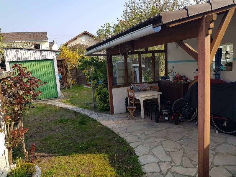 Vente maison / villa Sartrouville 301000€ - Photo 8