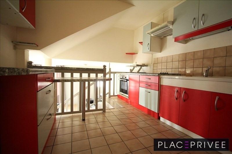 Alquiler  apartamento Nancy 545€ CC - Fotografía 1