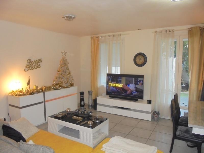 Sale apartment Lunel 95000€ - Picture 1