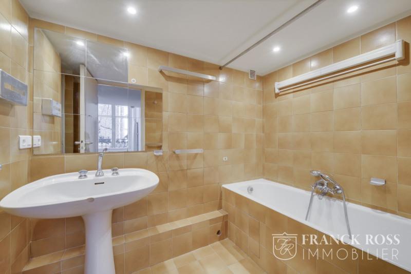 Location appartement Neuilly-sur-seine 1400€ CC - Photo 11