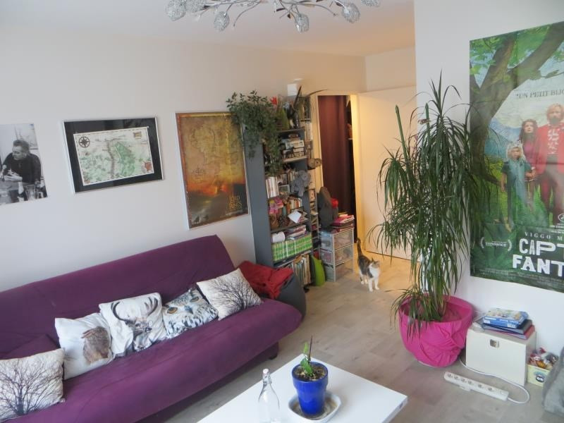 Sale apartment Clamart 195 000€ - Picture 3
