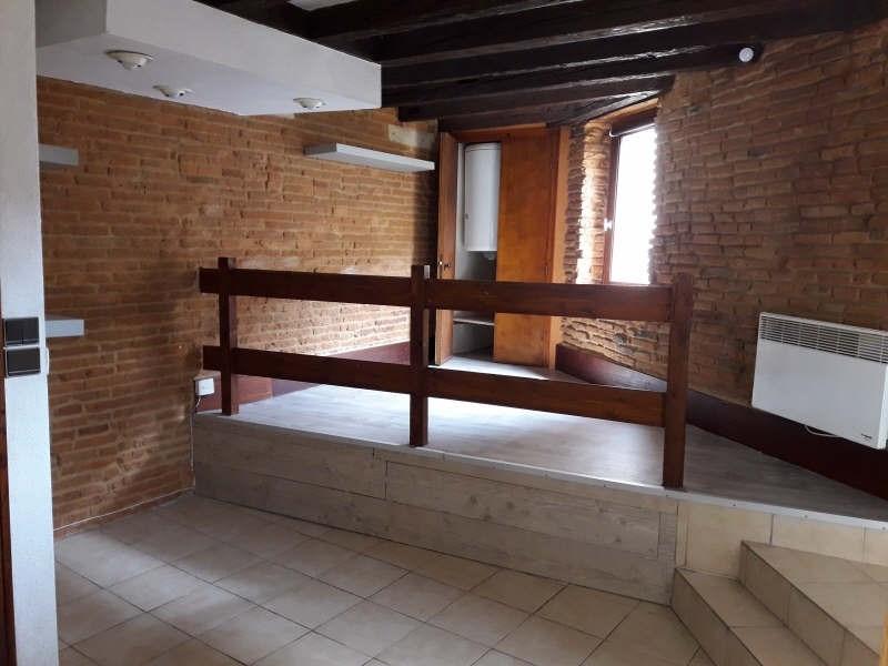 Rental apartment Toulouse 395€ CC - Picture 4