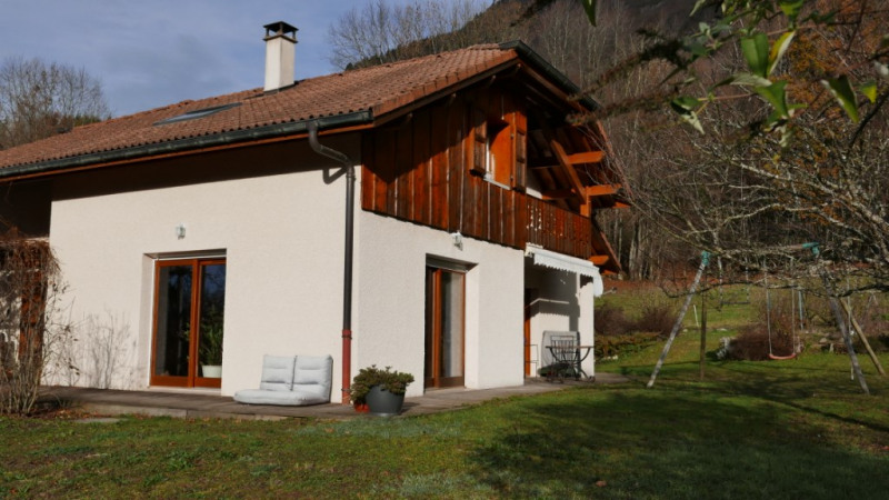 Deluxe sale house / villa Dingy st clair 590 000€ - Picture 11