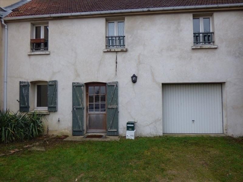 Vente maison / villa Fresnoy le luat 210000€ - Photo 1