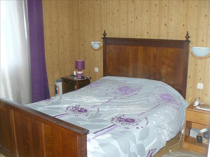 Venta  casa Brienon sur armancon 126000€ - Fotografía 8
