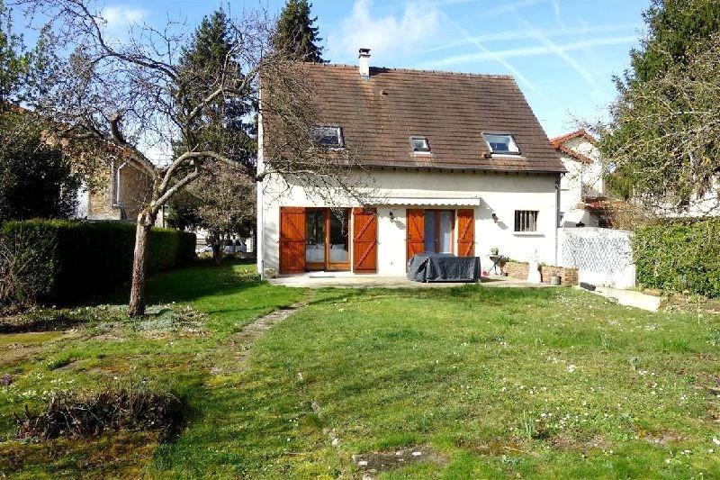 Revenda casa Villemoisson-sur-orge 577500€ - Fotografia 1