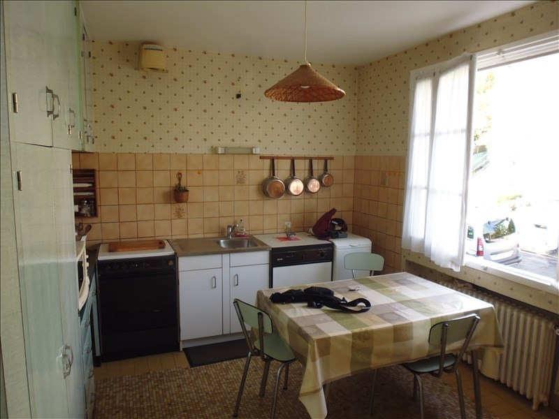 Vente maison / villa Poitiers 163 000€ - Photo 9