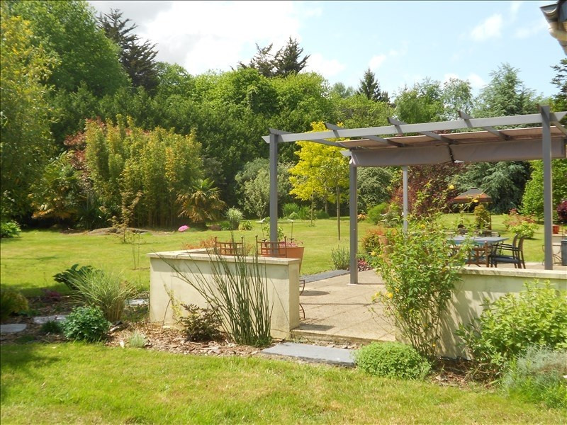 Sale house / villa Québriac 369150€ - Picture 7