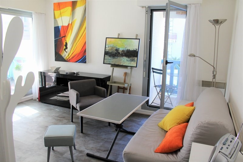 Sale apartment Arcachon 255000€ - Picture 2