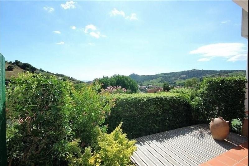 Sale house / villa Collioure 320000€ - Picture 1
