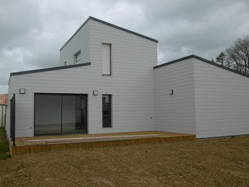 Vente maison / villa La mothe achard 299000€ - Photo 2