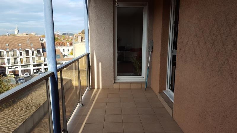 Location appartement Dijon 750€ CC - Photo 4