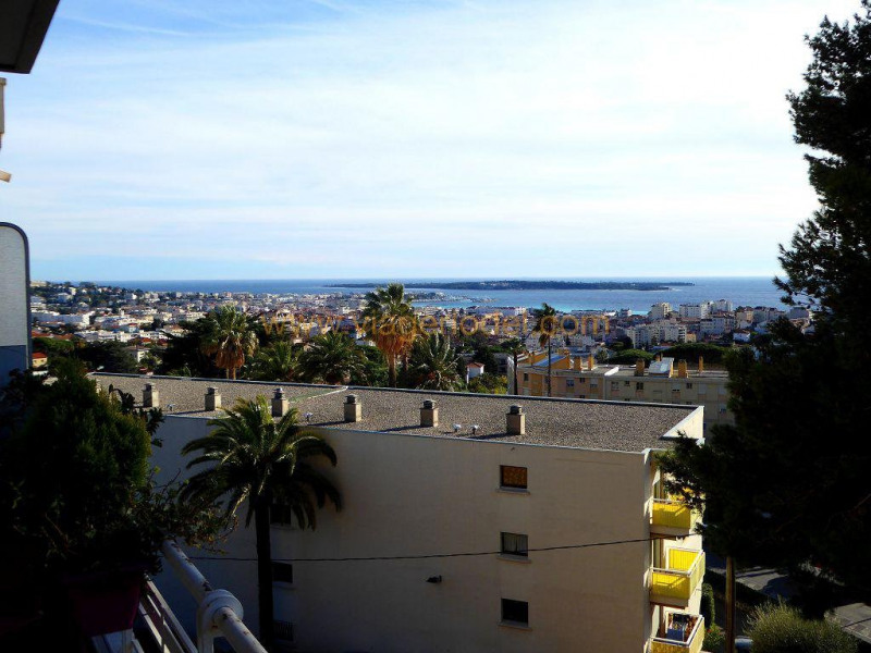 Life annuity apartment Cannes 109 000€ - Picture 1