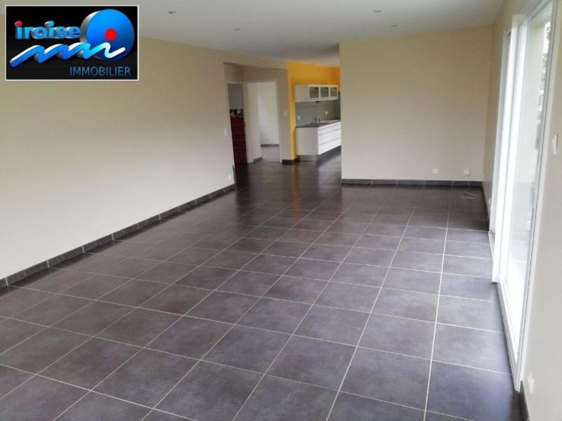 Sale house / villa Brest 279600€ - Picture 3