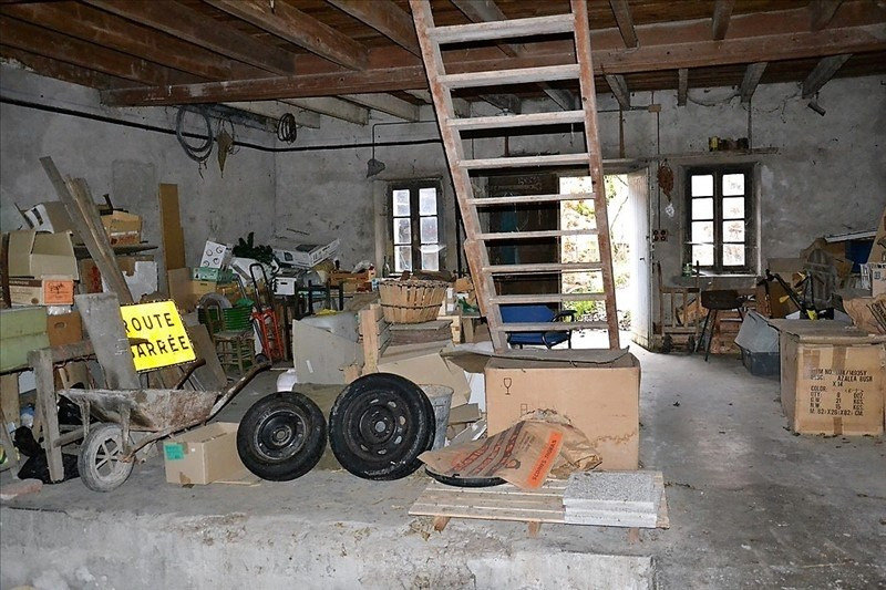 Vendita casa Valence d'albigeois 160000€ - Fotografia 9