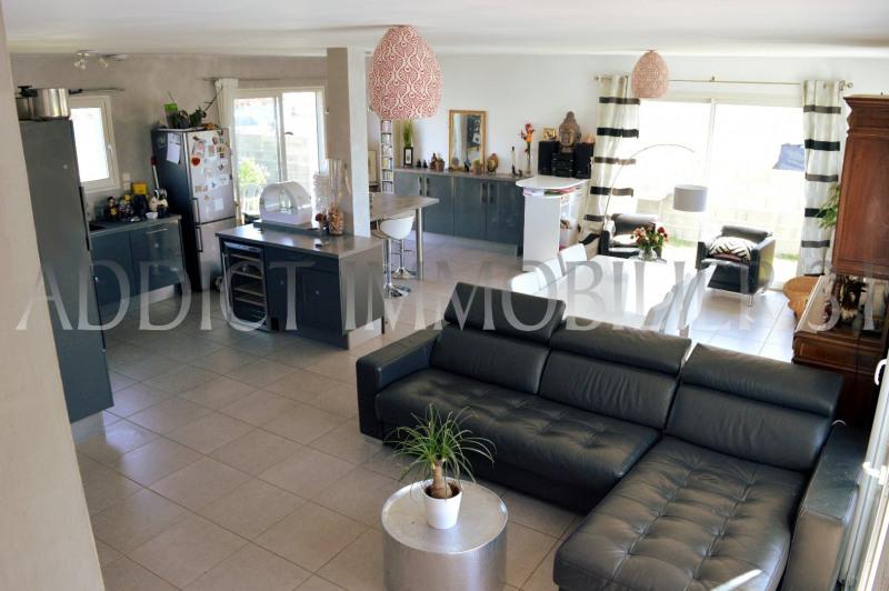 Vente maison / villa Montastruc-la-conseillere 349000€ - Photo 2