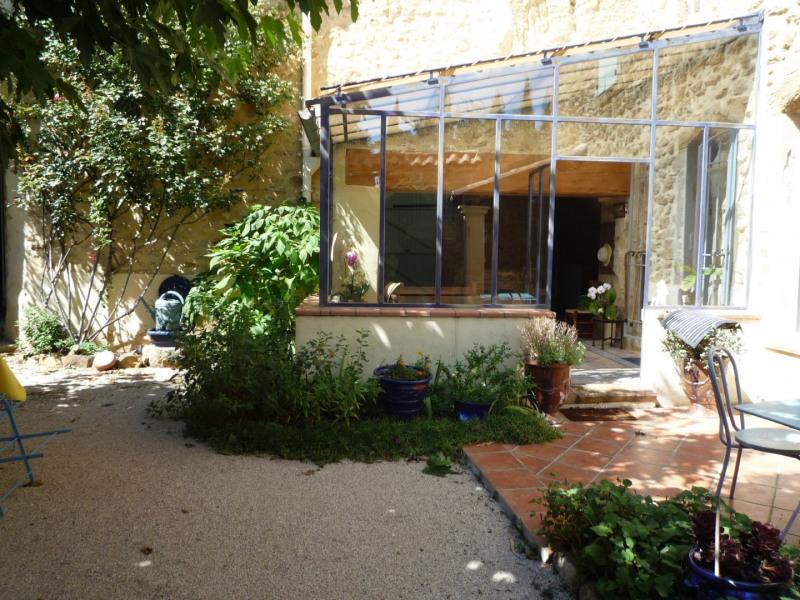 Sale house / villa Serignan du comtat 367500€ - Picture 3