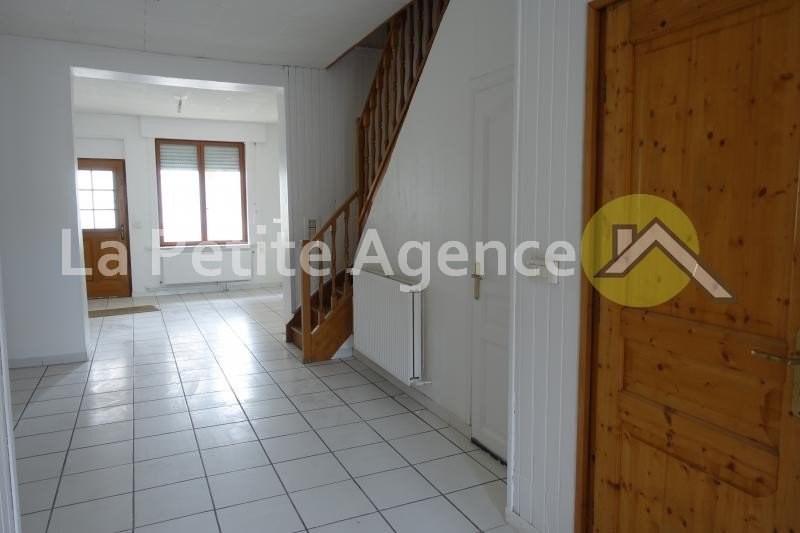 Vente maison / villa Allennes les marais 122900€ - Photo 2