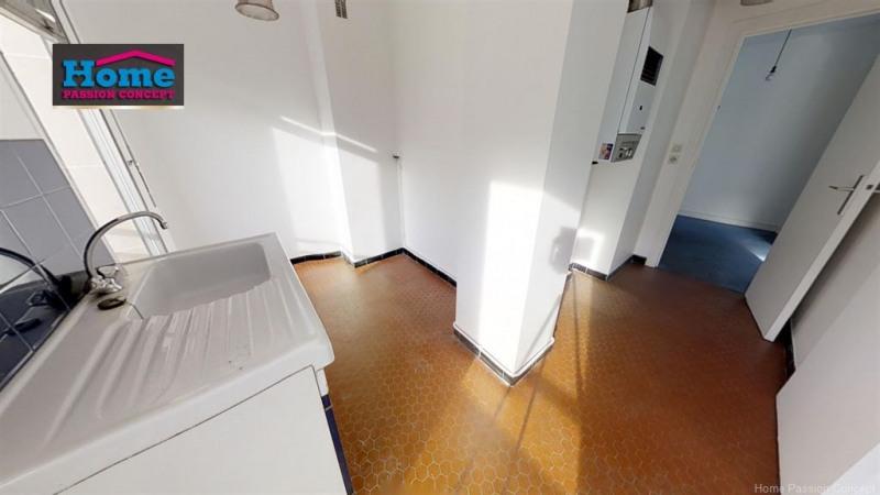 Sale apartment Sannois 189000€ - Picture 6