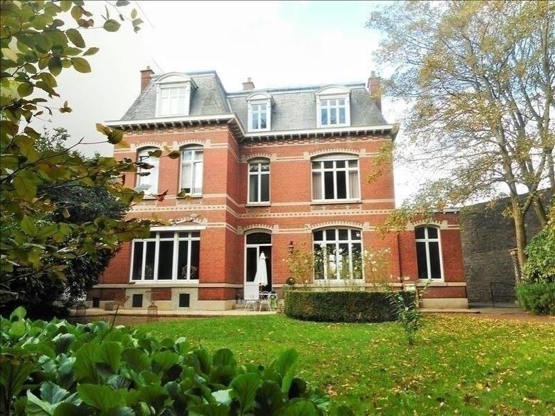 Vente maison / villa Bethune 436800€ - Photo 1